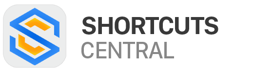 Shortcuts Central Logo
